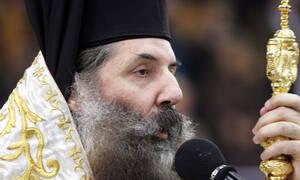 «Χαστούκι» Σεραφείμ στον Τσίπρα: Εμείς θα τους αποκαλούμε Σκοπιανούς