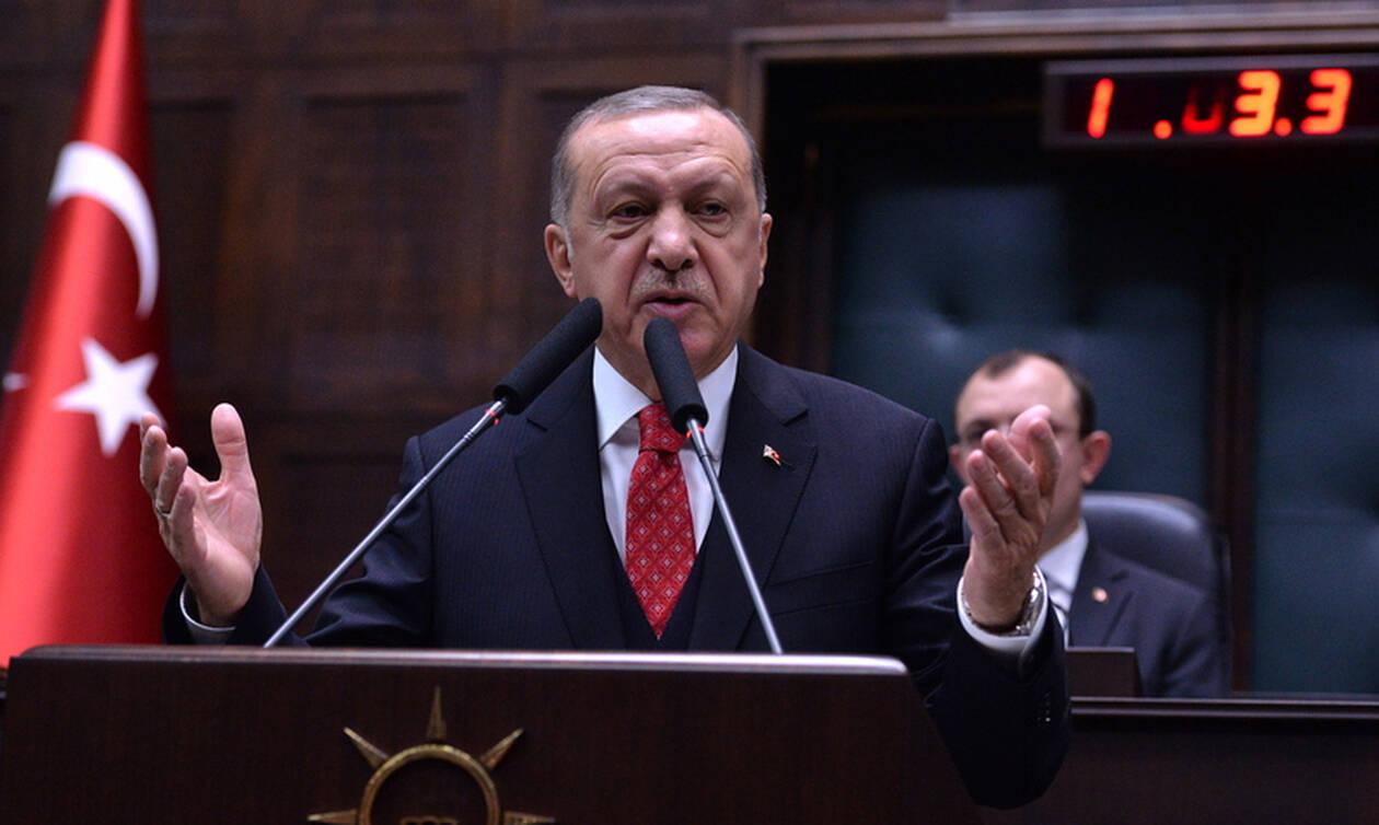 Τουρκία: Απίστευτη τιμωρία 75χρονου που προσέβαλε τον Ερντογάν σε καφενείο