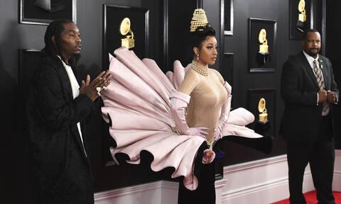 Grammys 2019: Dua Lipa, Lady Gaga and Kacey Musgraves dominate