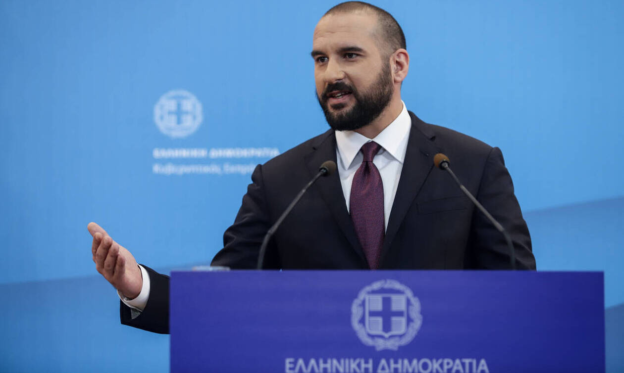 Tzanakopoulos reaffirms there is no banks recapitalisation scenario