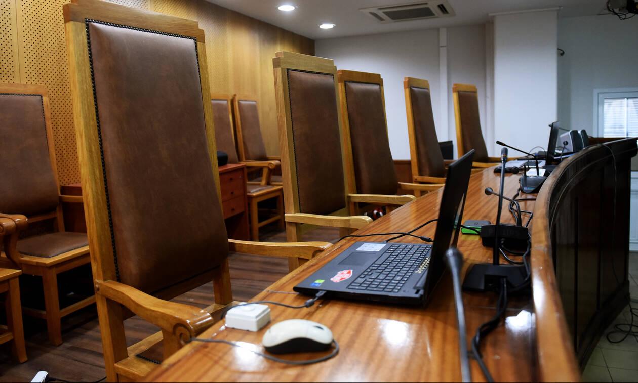 Χαλκίδα: Ποινή κάθειρξης 6 ετών σε τραυματιοφορέα για βιασμό 44χρονης δικαστή