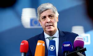 Ανησυχία στο Eurogroup: «Νάρκη» για την Ευρωζώνη η οικονομική επιβράδυνση