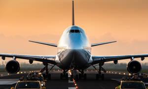 Το τελευταίο ταξίδι ενός Boeing 747: Έγινε τουριστικό αξιοθέατο!