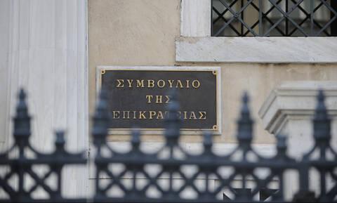 Πόθεν έσχες: Στο ΣτΕ οι δικαστικές ενώσεις – Ζητούν να «παγώσει» προσωρινά η υποβολή δηλώσεων