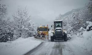 Ψυχρή εισβολή προ των πυλών - Χιόνια, παγωνιά και θυελλώδεις άνεμοι θα σαρώνουν την Ελλάδα