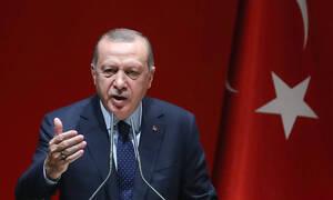«Ξέφυγε» πάλι ο Ερντογάν: Στις 31 Μαρτίου θα δώσουμε στους εχθρούς μας οθωμανικό χαστούκι