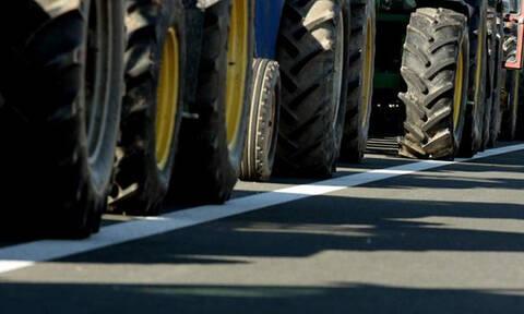 Σέρρες: Αγρότες προσπάθησαν να σπάσουν το μπλόκο της αστυνομίας