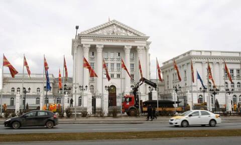 Από αύριο και επισήμως τα Σκόπια αλλάζουν όνομα (Pics+Vids)