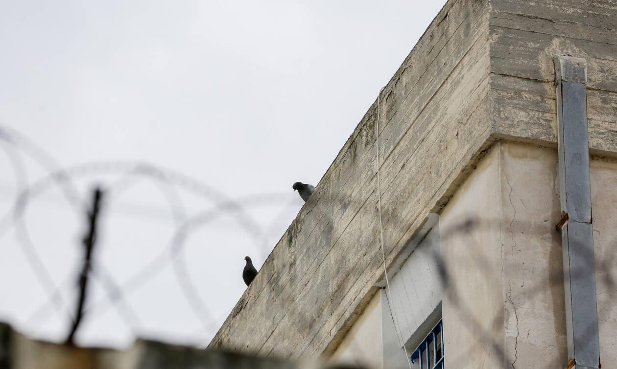 Νεκρός Τούρκος κρατούμενος στις φυλακές Κορυδαλλού