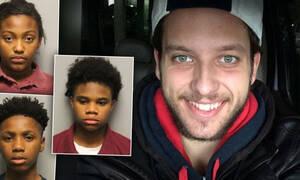 Σοκ στις ΗΠΑ: Συμμορία παιδιών λήστεψε και δολοφόνησε γνωστό τραγουδιστή (Pics+Vids)