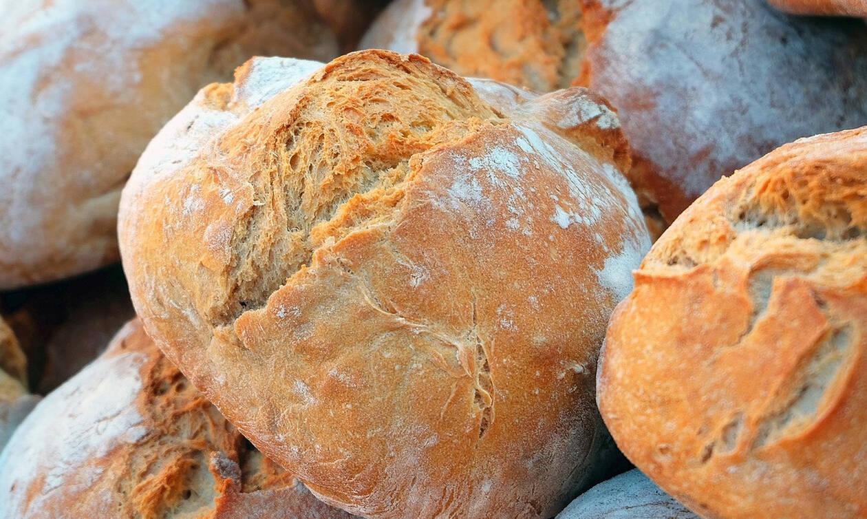 Η συνταγή της ημέρας: Ψωμί από ρεβίθια