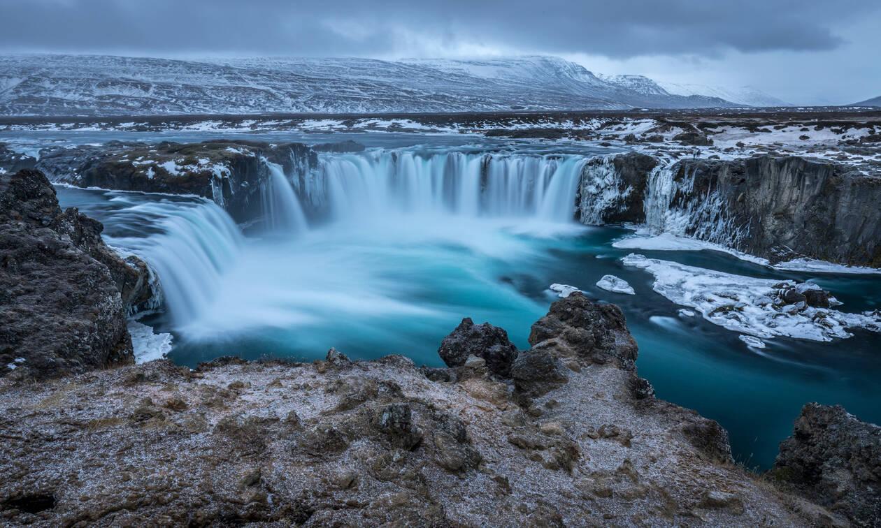 Οι πέντε μικρές λεπτομέρειες που σίγουρα δεν ήξερες για την Ισλανδία (pics)