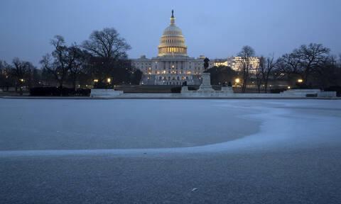 ΗΠΑ: Επί της αρχής συμφωνία για να αποφευχθεί νέο shutdown
