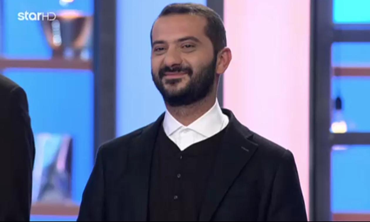 MasterChef: Εκνευρισμένος ο Κουτσόπουλος – Δείτε τι είπε σε διαγωνιζόμενο (pics)