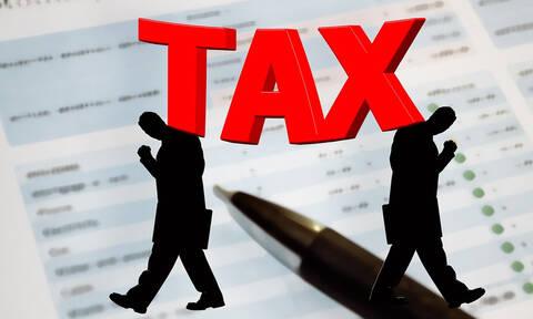 ΑΑΔΕ - Φορολογικές δηλώσεις 2019: Αυτό είναι το νέο Ε1 - Ποιες αλλαγές πρέπει να προσέξετε