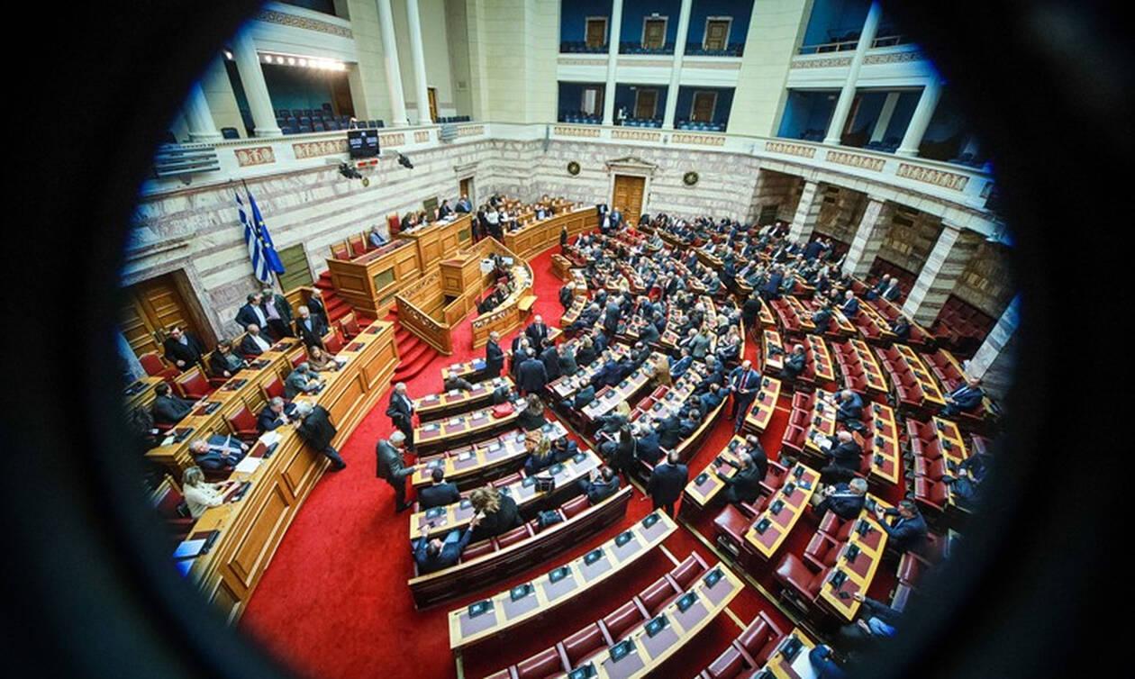 Συνταγματική Αναθεώρηση: Η «μάχη» της Βουλής για 149 προτεινόμενες τροποποιήσεις