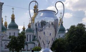 Champions League: Super ντέρμπι και... Δράκοι!