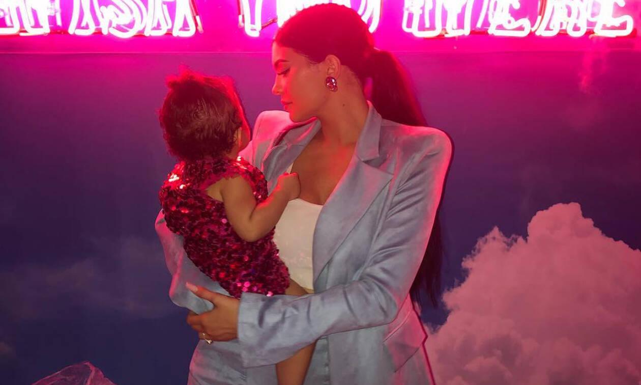 Το ξέραμε! Η Kendall Jenner μιλάει για τη δεύτερη εγκυμοσύνη της Kylie