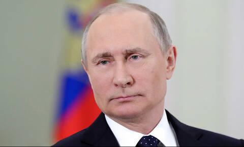 Путин: защита прав и законных интересов граждан зависит от эффективности судебной системы