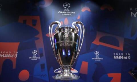 Champions League: Σε ποια κανάλια και τι ώρα θα δούμε τα σημερινά ματς