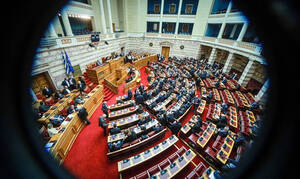 Two-day debate in Parliament on Constitutional Revision starts on Tuesday