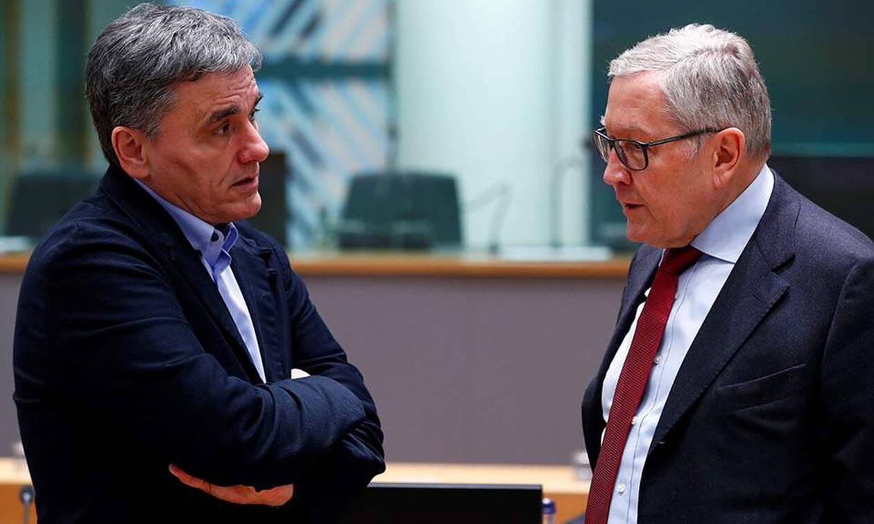 Реглинг: Доходы от греческих облигаций составили 1 млрд евро в год