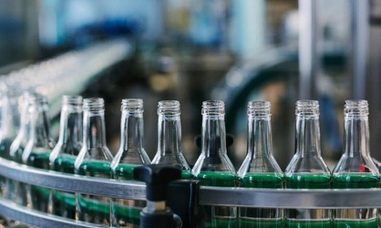 В России выросли продажи алкоголя