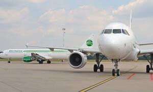 В связи с закрытием немецкой авиакомпании «Germania» отменены тысячи рейсов на Кипр