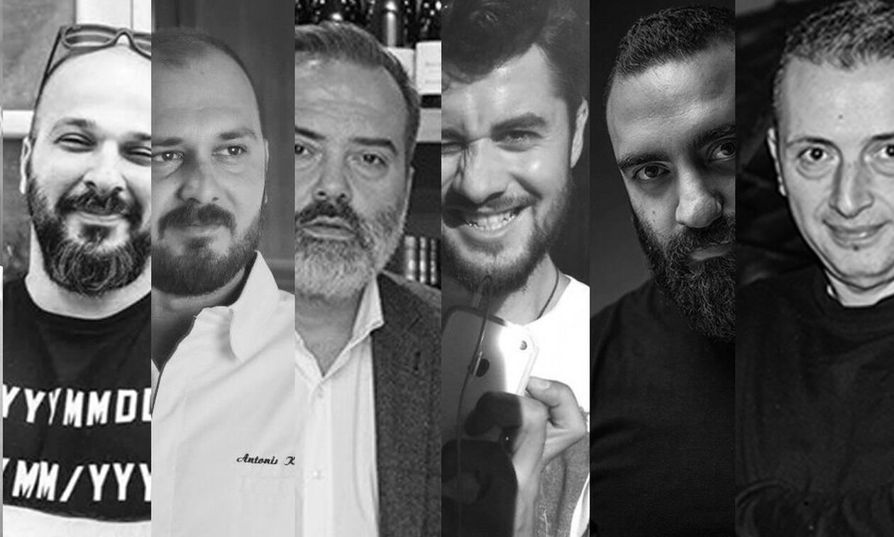 Δείτε αγάπη που βγάζουν 7 Έλληνες μπαμπάδες για τα παιδιά τους!