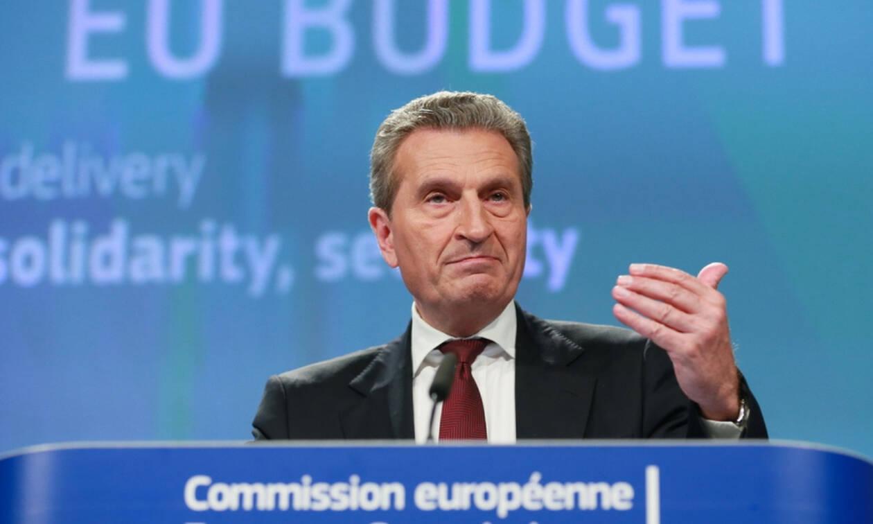 Τα όργανα της Ε.Ε δρομολογούν νέες εξελίξεις