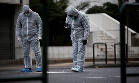 Συναγερμός στην ΕΛΑΣ: Εντοπίστηκε «ύποπτος» σάκος στο κέντρο της Αθήνας