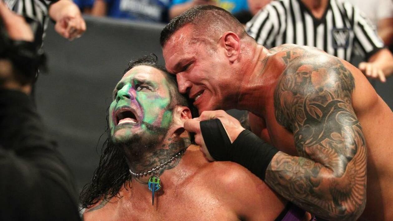Έρχεται το WWE στον ΣΚΑΪ