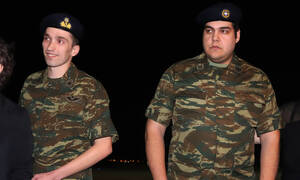 Έλληνες στρατιωτικοί - ΝΔ: Κικίλιας και Δημοσχάκης ζητούν ενημέρωση για τα αποτελέσματα της ΕΔΕ
