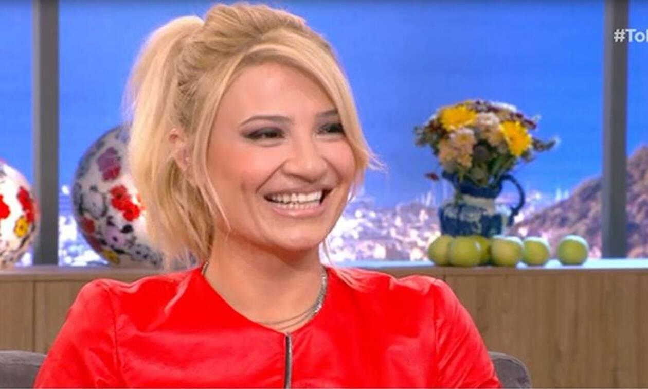 Σκορδά: Την έπιασε σπαστικό γέλιο με την απίστευτη δήλωση πρωταγωνιστή από την «Επιστροφή»