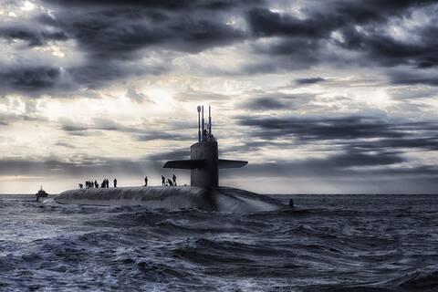 ΑΣΕΠ: 67 μόνιμες προσλήψεις στο Πολεμικό Ναυτικό - Δείτε τις ειδικότητες