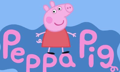 Προσοχή! Αυτό είναι το «σύνδρομο» που έχουν τα παιδιά που βλέπουν «Peppa Pig»