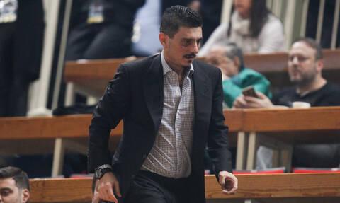 Δημήτρης Γιαννακόπουλος: «Έχουν δίκιο οι Αγγελόπουλοι, εγώ φταίω για την τρύπα του όζοντος»