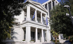 Στα Σκόπια η ρηματική διακοίνωση