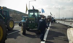 «Κλείδωσε» η συνάντηση αγροτών με τον Αραχωβίτη