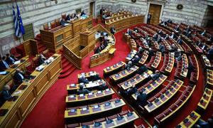 «Μπάχαλο» στη Βουλή με την εκλογή Προέδρου της Δημοκρατίας: Ο ΣΥΡΙΖΑ καταψηφίζει... ΣΥΡΙΖΑ