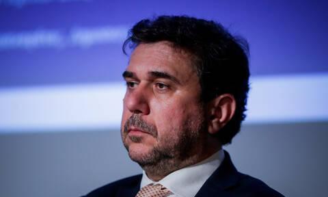 Βλαχόπουλος στο Newsbomb.gr: Αυτές είναι οι αλλαγές που φέρνει η συνταγματική αναθεώρηση