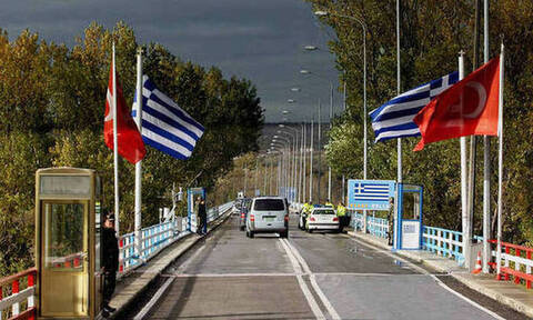 Έβρος: Καταδικασμένος για δολοφονία και τεμαχισμό πτώματος ο Έλληνας που συνέλαβαν οι Τούρκοι