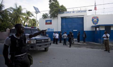 Συναγερμός στην Αϊτή: 78 κρατούμενοι δραπέτευσαν από φυλακή