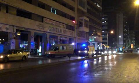 Θεσσαλονίκη: Ένοπλη ληστεία με τραυματίες σε κατάστημα ψιλικών