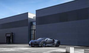 Η πιο σπέσιαλ Bugatti Chiron είναι δίχρωμη, ματ και θα κοστίζει πάνω από 3 εκατομμύρια ευρώ