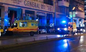 Ένοπλη ληστεία στη Θεσσαλονίκη: «Αποφασισμένοι να σκοτώσουν οι δράστες»