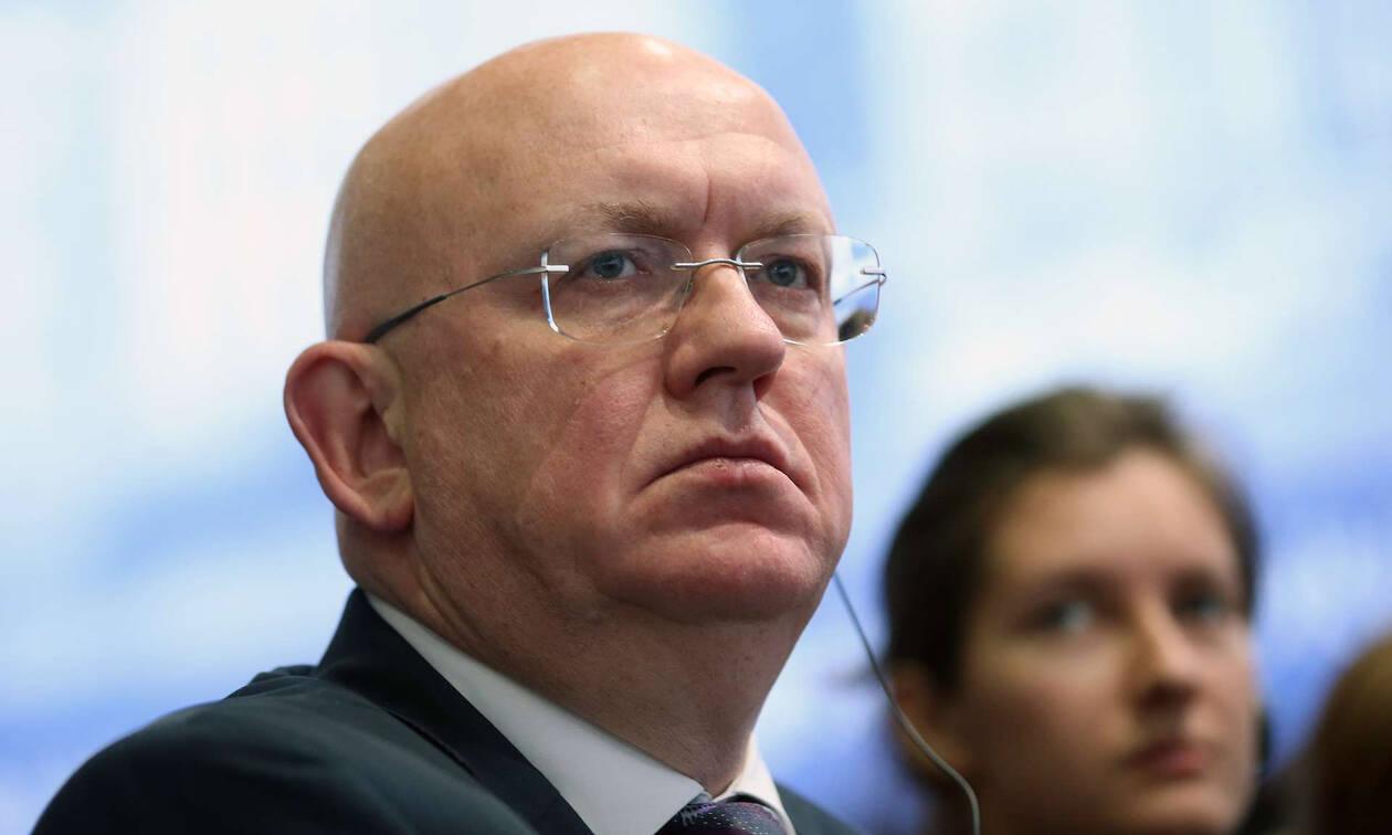 Небензя: Россия перестала обращать внимание на угрозу новых санкций Запада