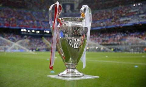 Champions League: Η «Βασίλισσα» επιστρέφει, οι Γερμανοί... ξανάρχονται!