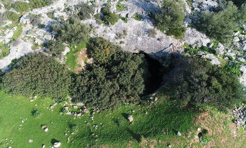 Η φωλιά με τους πάνθηρες 45 λεπτά από το κέντρο της Αθήνας (video)