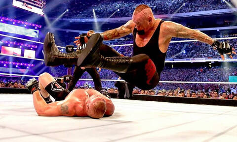 Επιτέλους: Το WWE επιστρέφει στην Ελλάδα!
